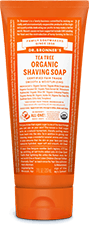Tea Tree Shaving Soap